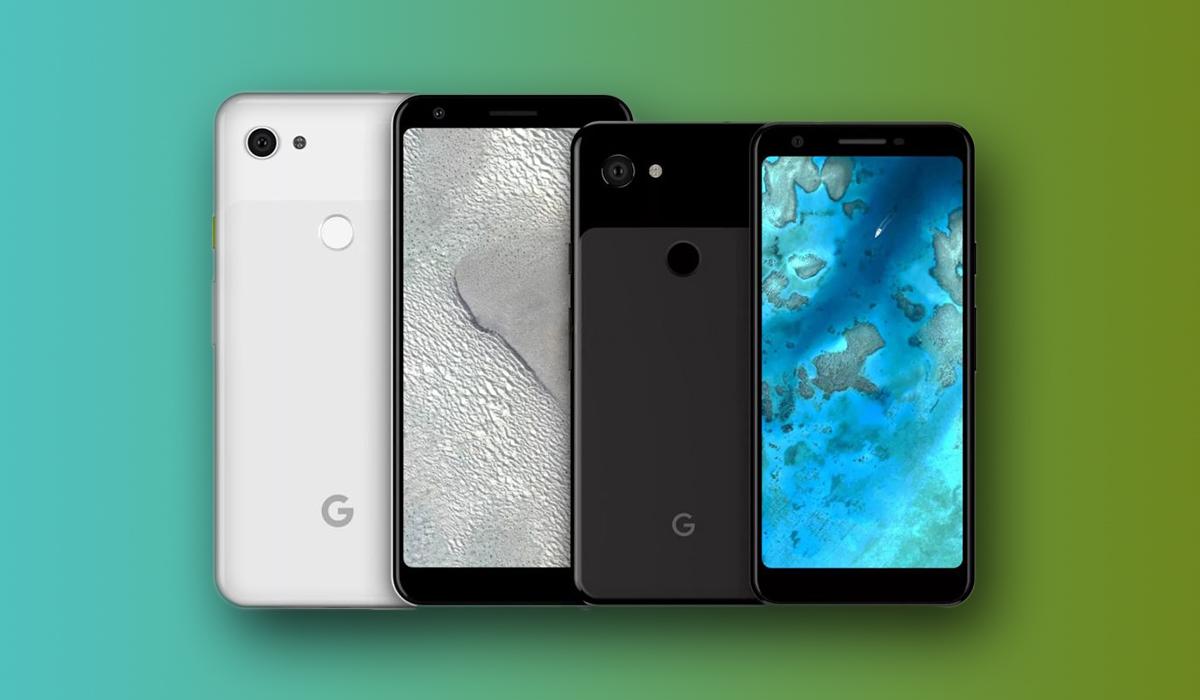 تاريخ يمتد من 2010 وحتى الآن... تطور هواتف جوجل منذ نشأتها وحتى اليوم