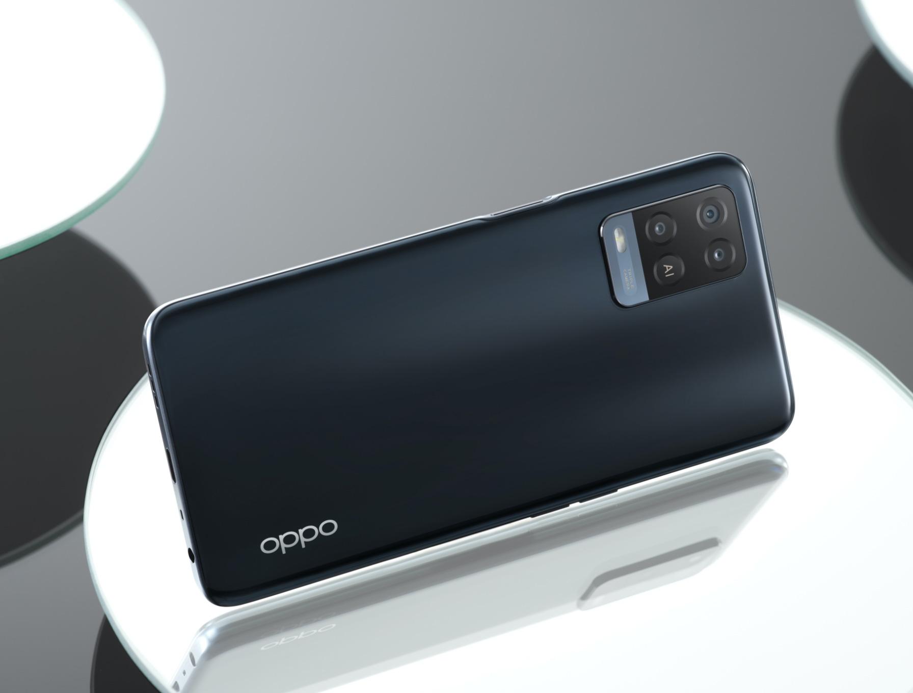 أيهما أفضل في هذه الفئة السعرية Redmi 10 أم Oppo A54