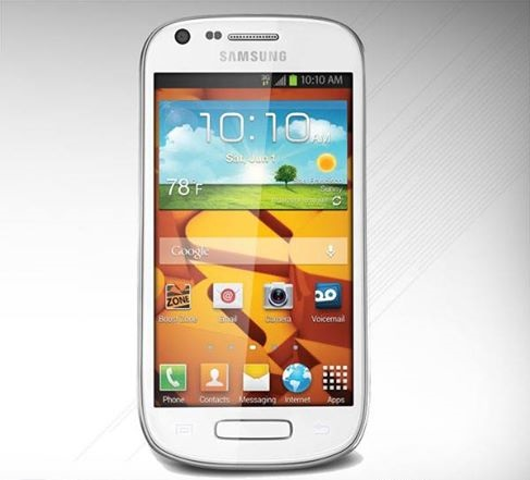 صور samsung Galaxy Prevail 2