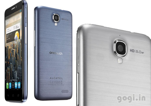 Alcatel one touch idol ultra - Fundas alcatel one touch idol ...