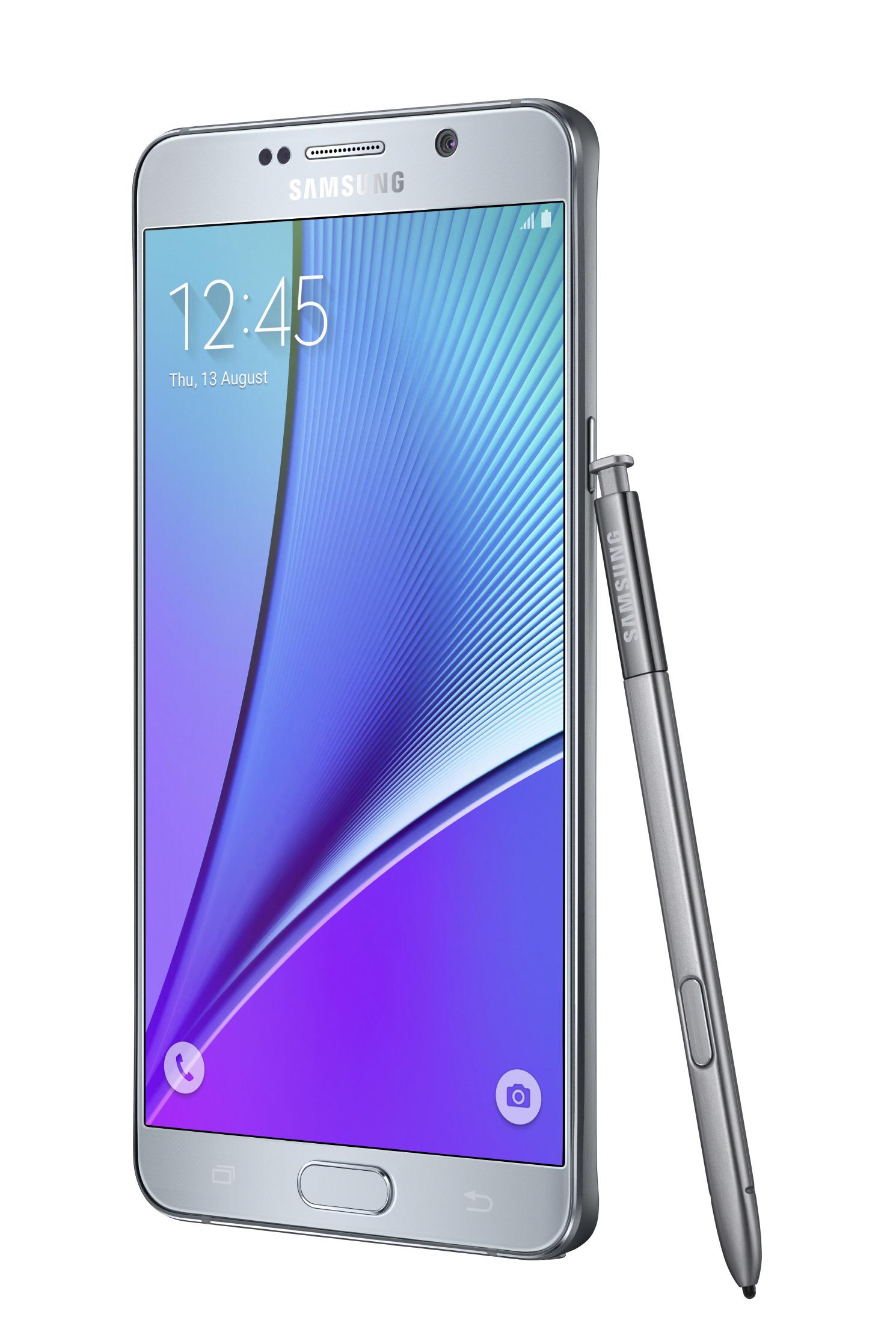 صور samsung Galaxy Note 5