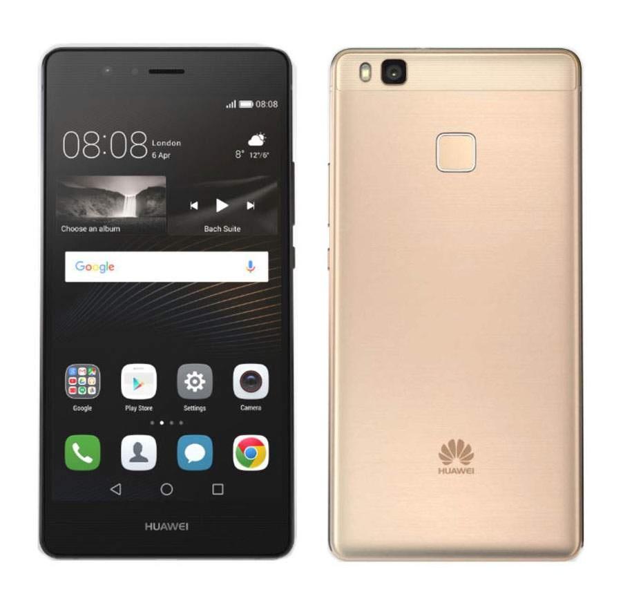 صور Huawei P9 lite