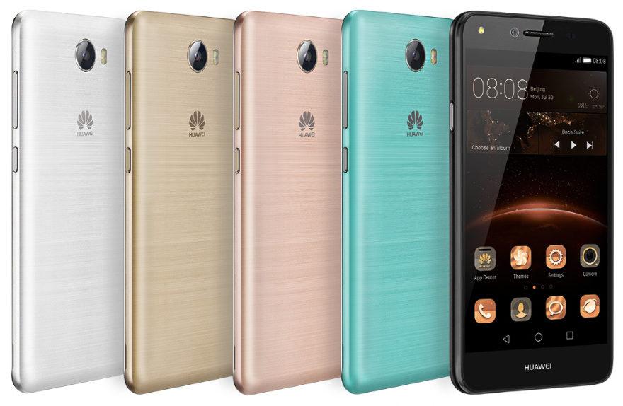 صور Huawei Y5 II