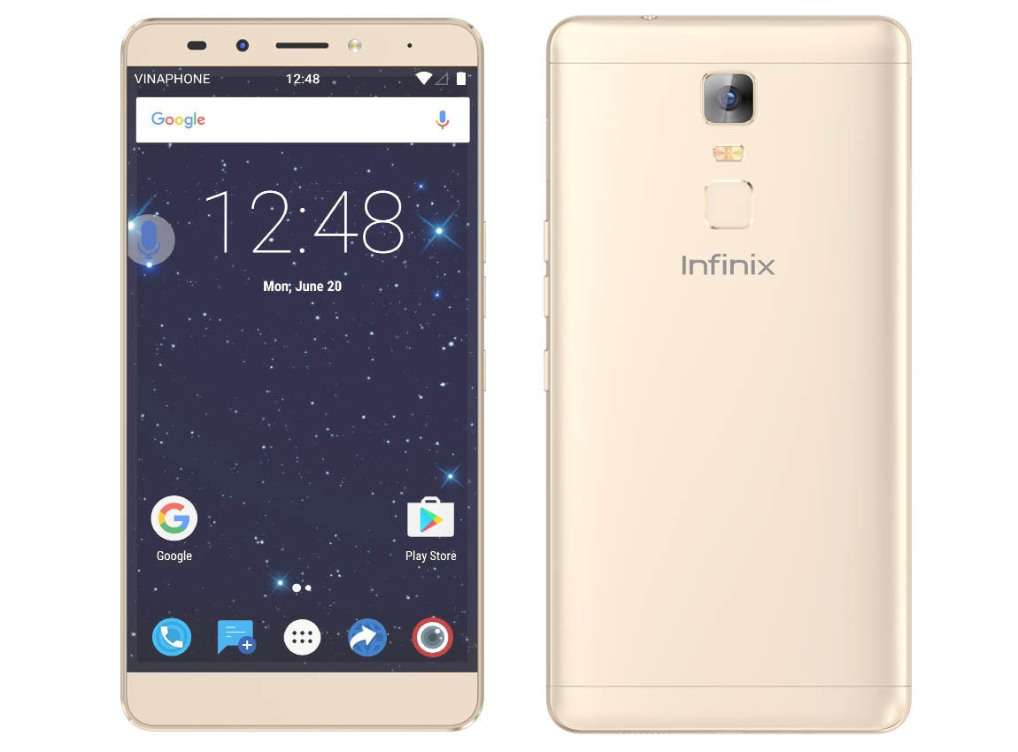 صور Infinix Note 3 Pro
