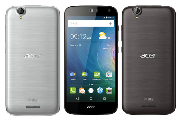 صور Acer Liquid Z630