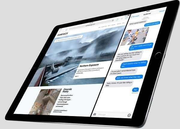 صور apple iPad Pro