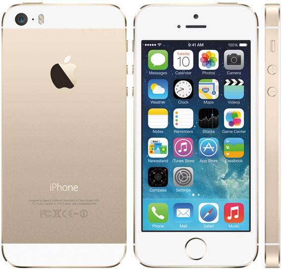 صور apple iPhone 5S