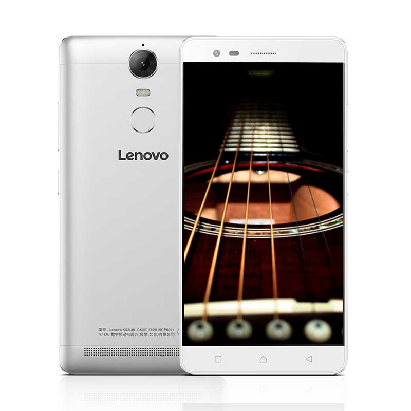 صور Lenovo K5 Note