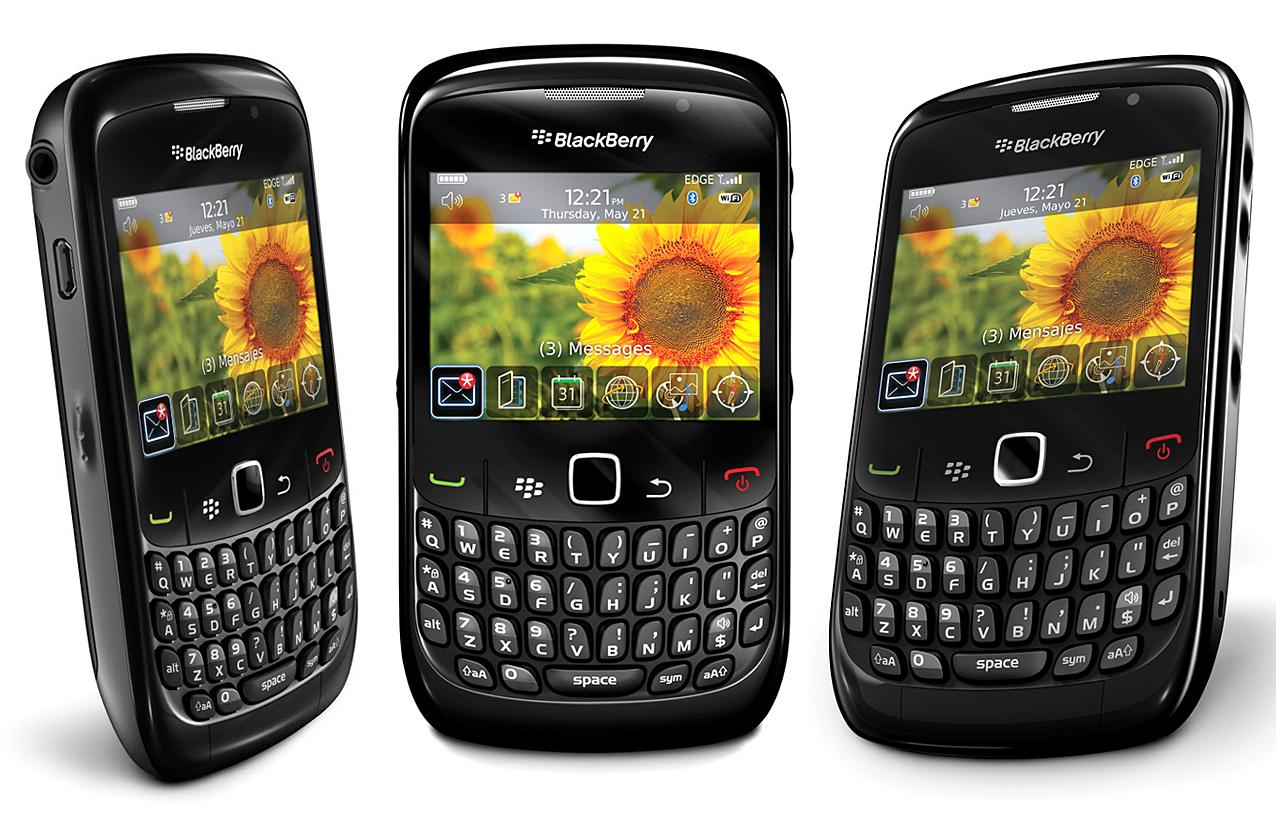 صور blackberry Curve 8520