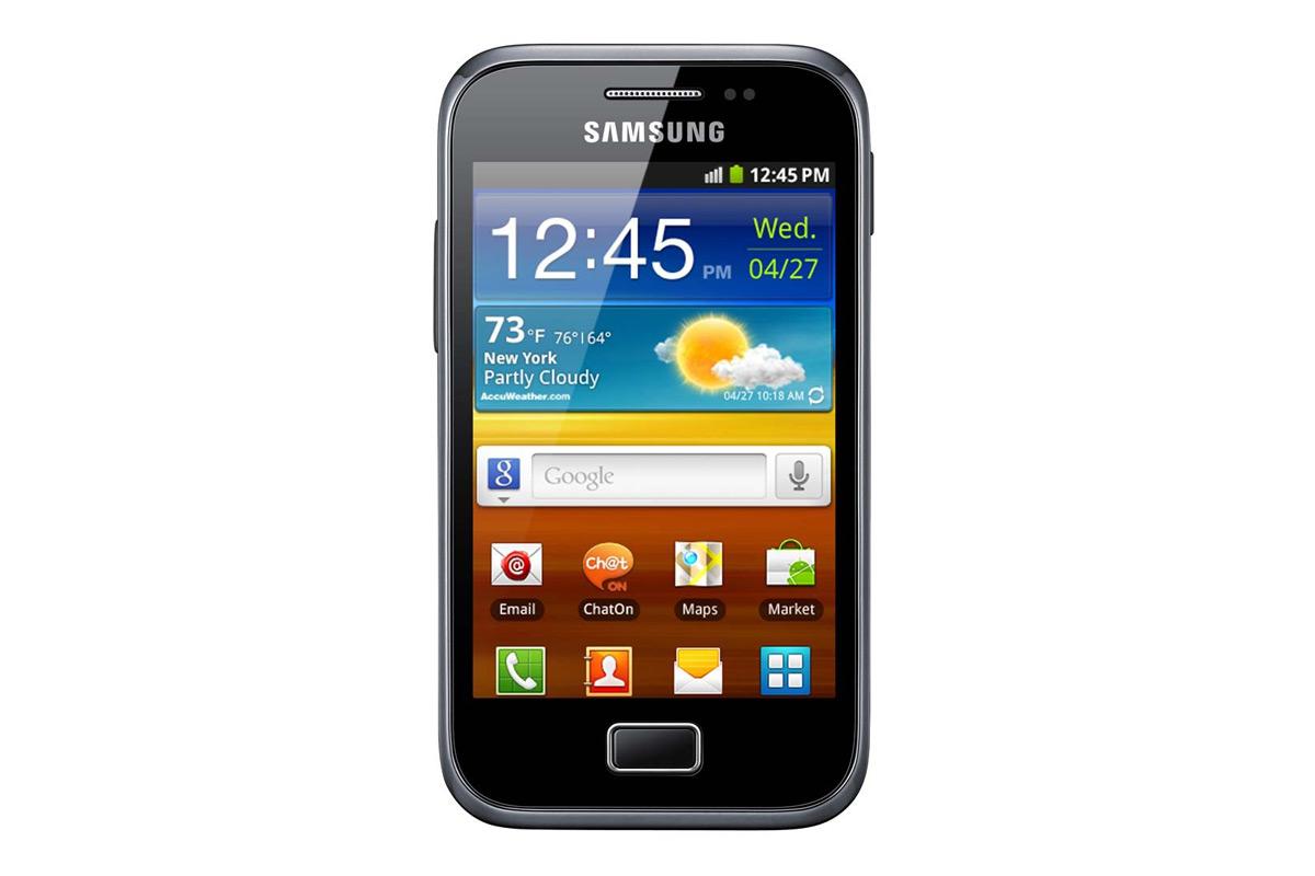 مواصفات واسعار وصور سامسونج Galaxy Ace Style 5
