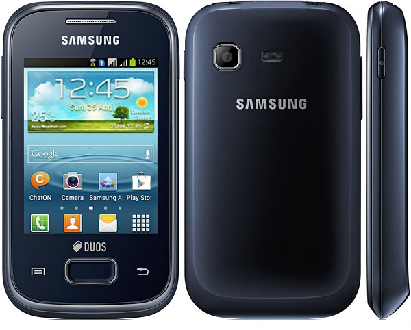 صور samsung galaxy y plus s5303