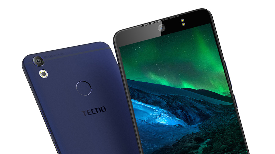 مميزات وعيوب Tecno Camon CX