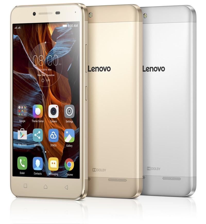 مميزات وعيوب Lenovo Vibe K5 Plus
