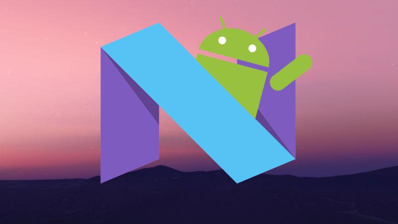قائمة الهواتف التي ستحصل على تحديث Android N 7.0